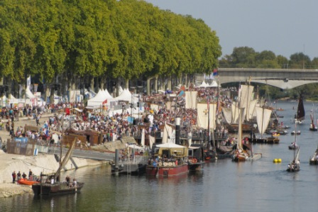 Festival de Loire 2011 - photo J BROUSSART