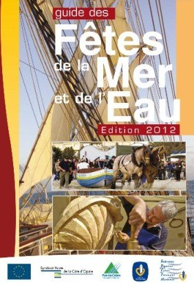Couverture Guide 2012
