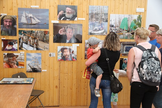 Exposition photographies - P BOIDIN (2014)